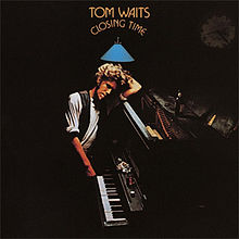 220px-Tom Waits - Closing Time