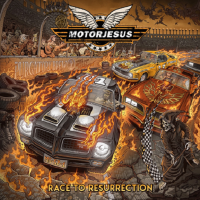 Motorjesus RaceToRessurection Artwork400x400-400x400