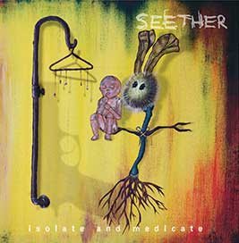 Seether---Isolate-And-Medicate---Artwork