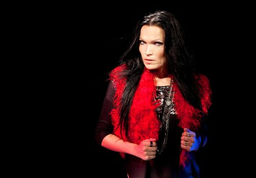 Tarja Colours In The Dark press pictures photo credit Eugenio Mazzingh 4