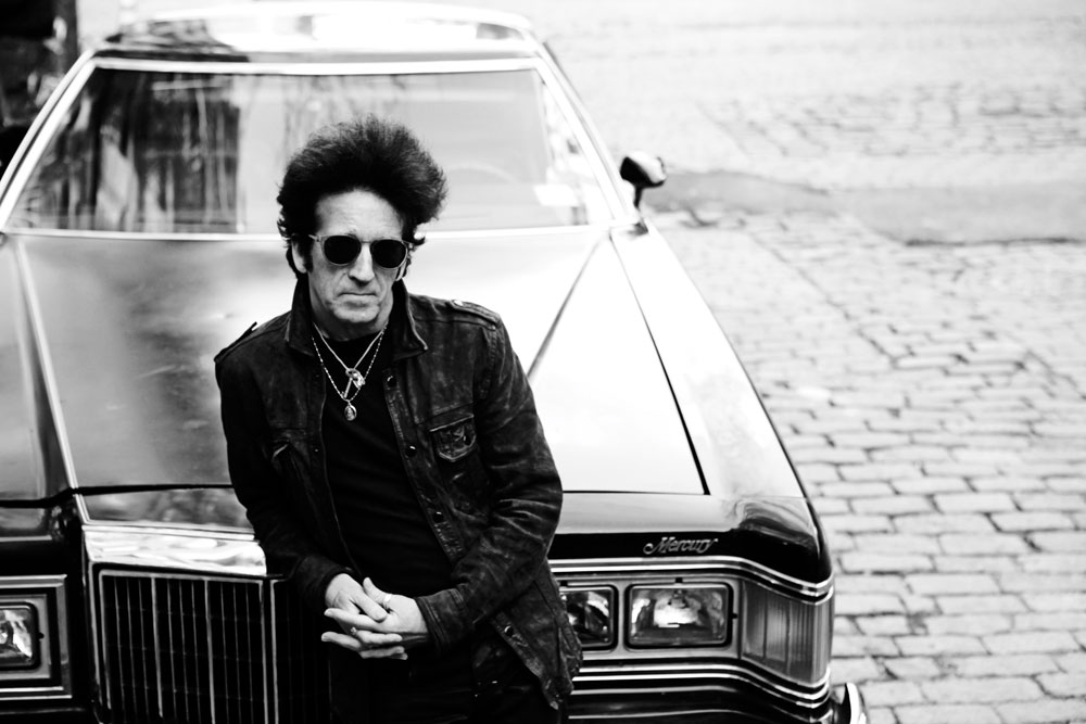 Willie-Nile-Pressefoto