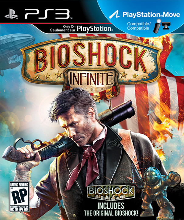 bioshock infinite ps31